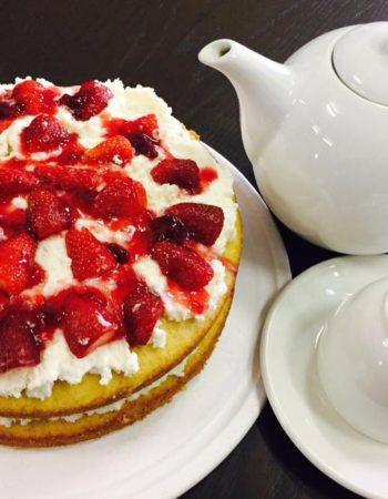 Brooks Cafe & Deli