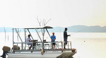Changa Fishing