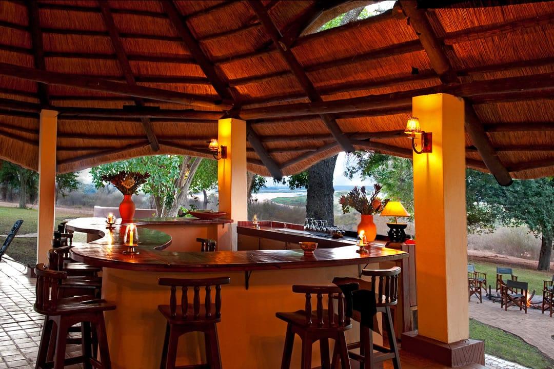 Imbabala Zambezi Safari Lodge