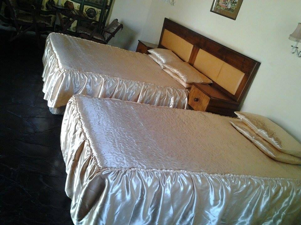 Matobo Ingwe Lodge