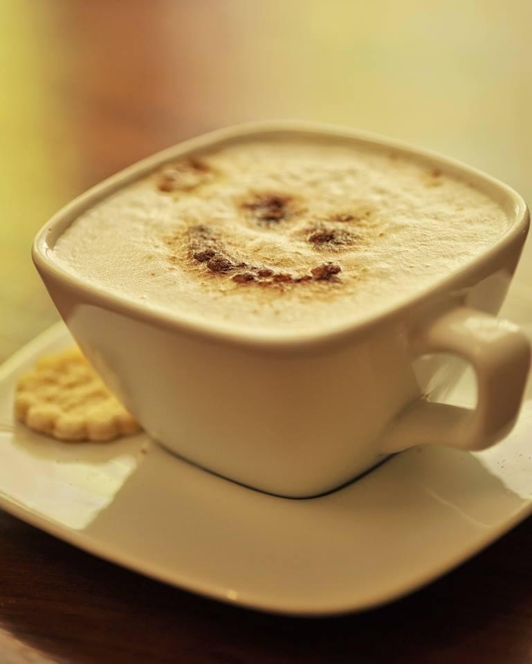 Middys Coffee Shop