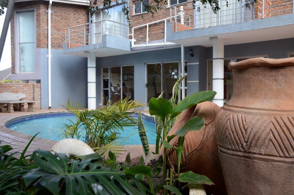 Mpala Boutique Hotel