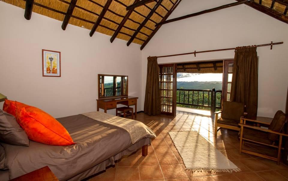 Shashani Lodge