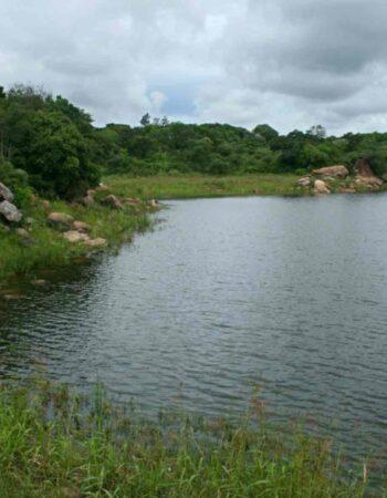 Hillside Dams Conservancy