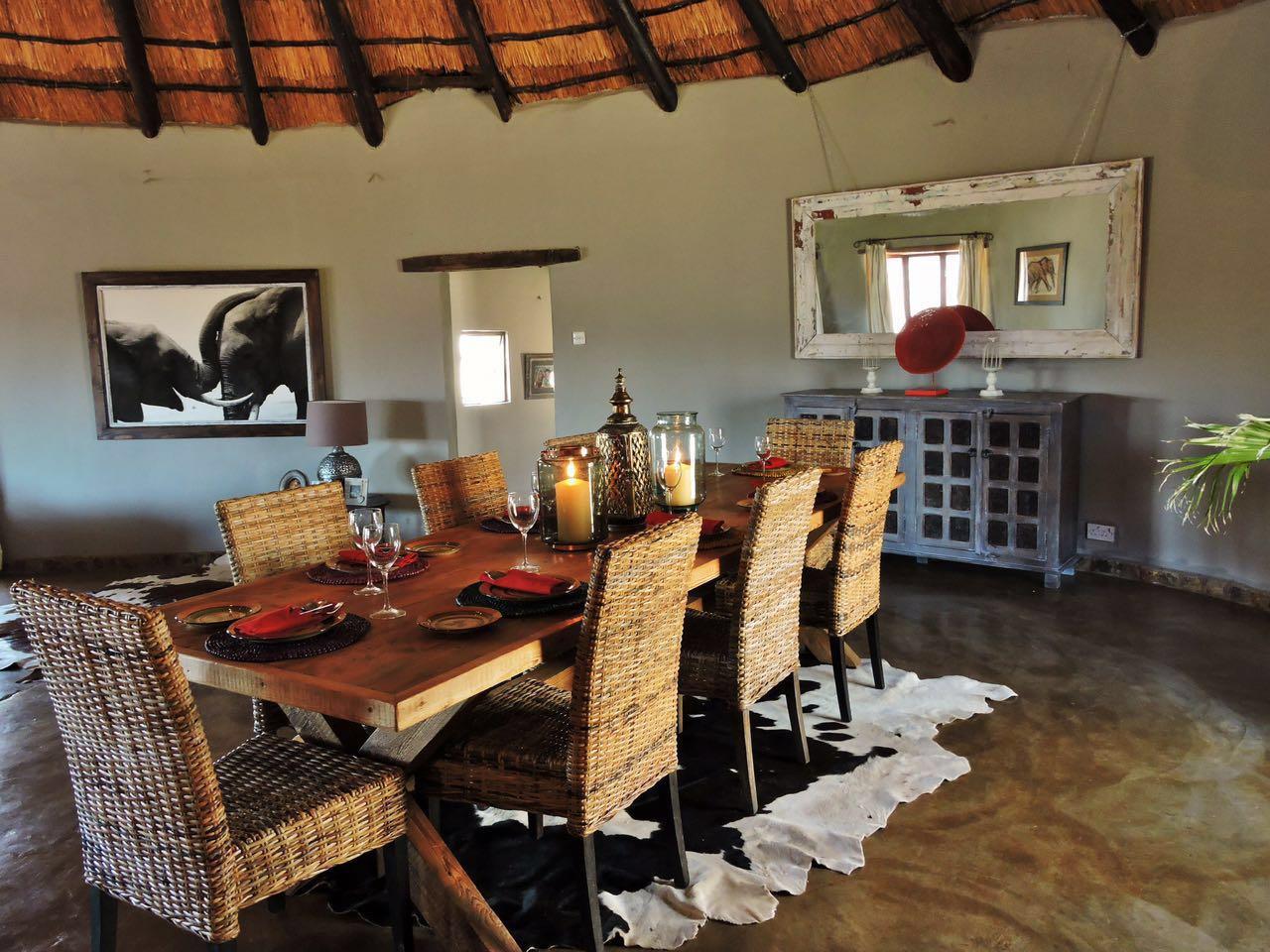 The Amalinda Home-Stead