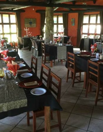 The Kraal Pizza and Grill