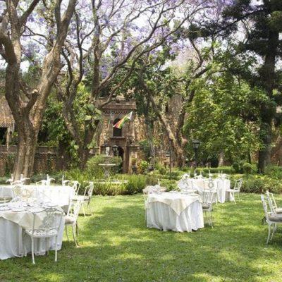 The nesbitt castle bulawayo zimbabwe byolife the nesbitt castle junglespirit Gallery