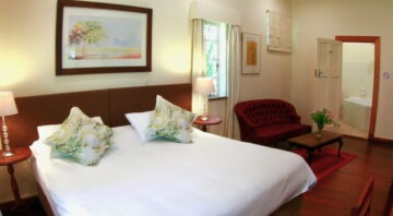 Suite at Travellers Guest House