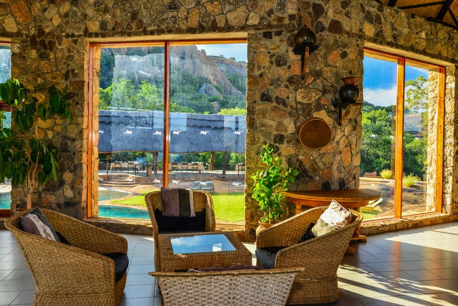 Matobo Hills Lodge