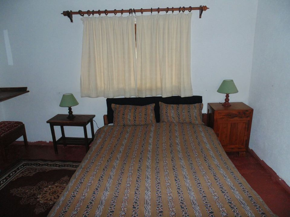 Muunze Forest Lodge
