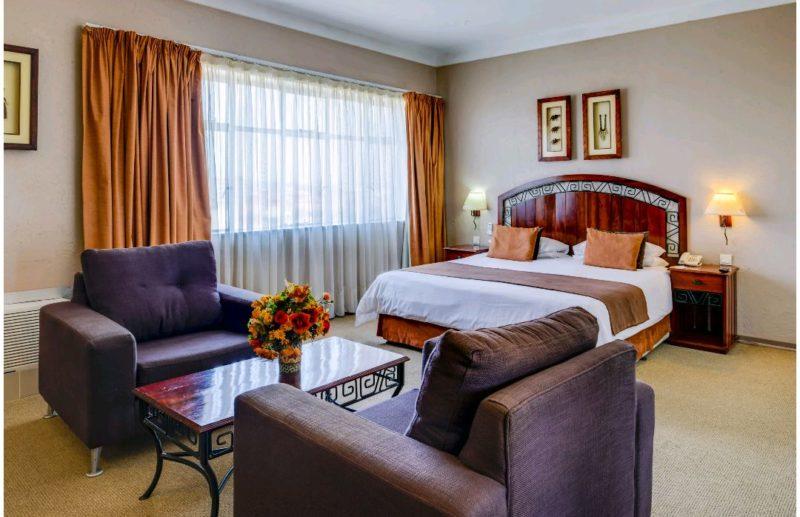 Bulawayo Rainbow Hotel