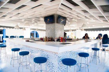 Zarah Lounge