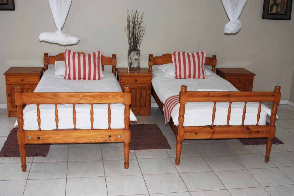 Guesthouse Vic Falls