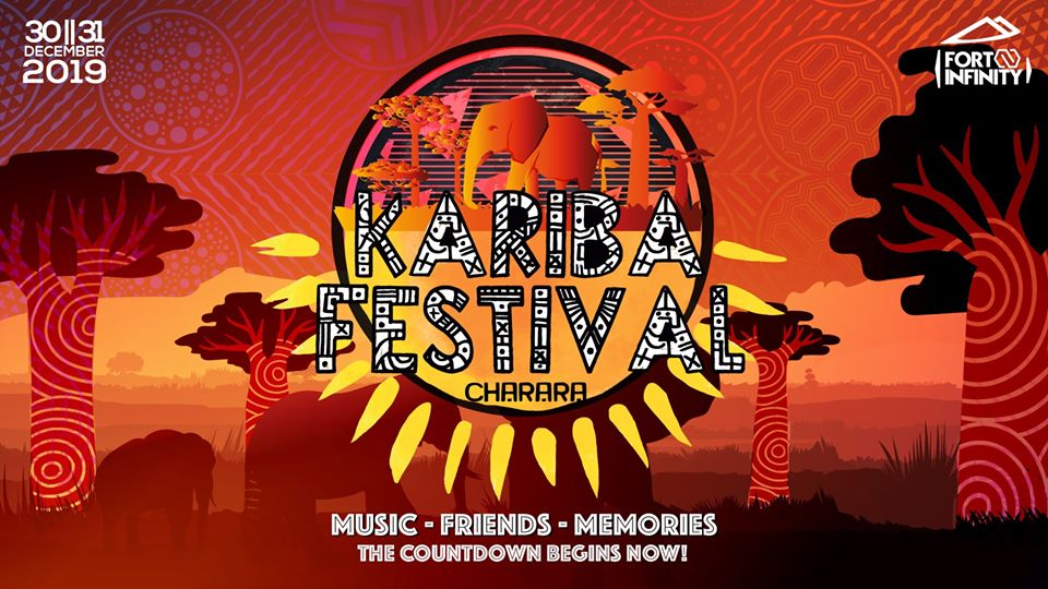 Kariba Fest 2019