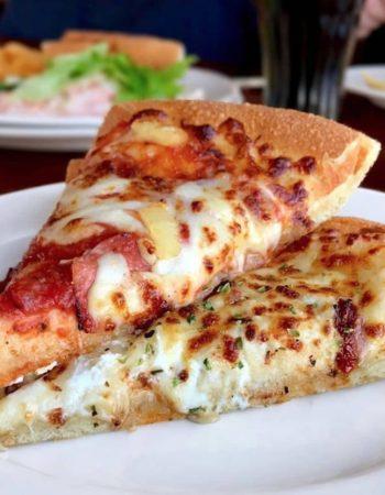 Pizza Hut Zonkizizwe