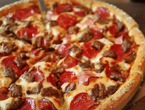Pizza Hut Bulawayo Centre