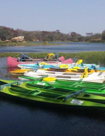 The Waterfront Bulawayo