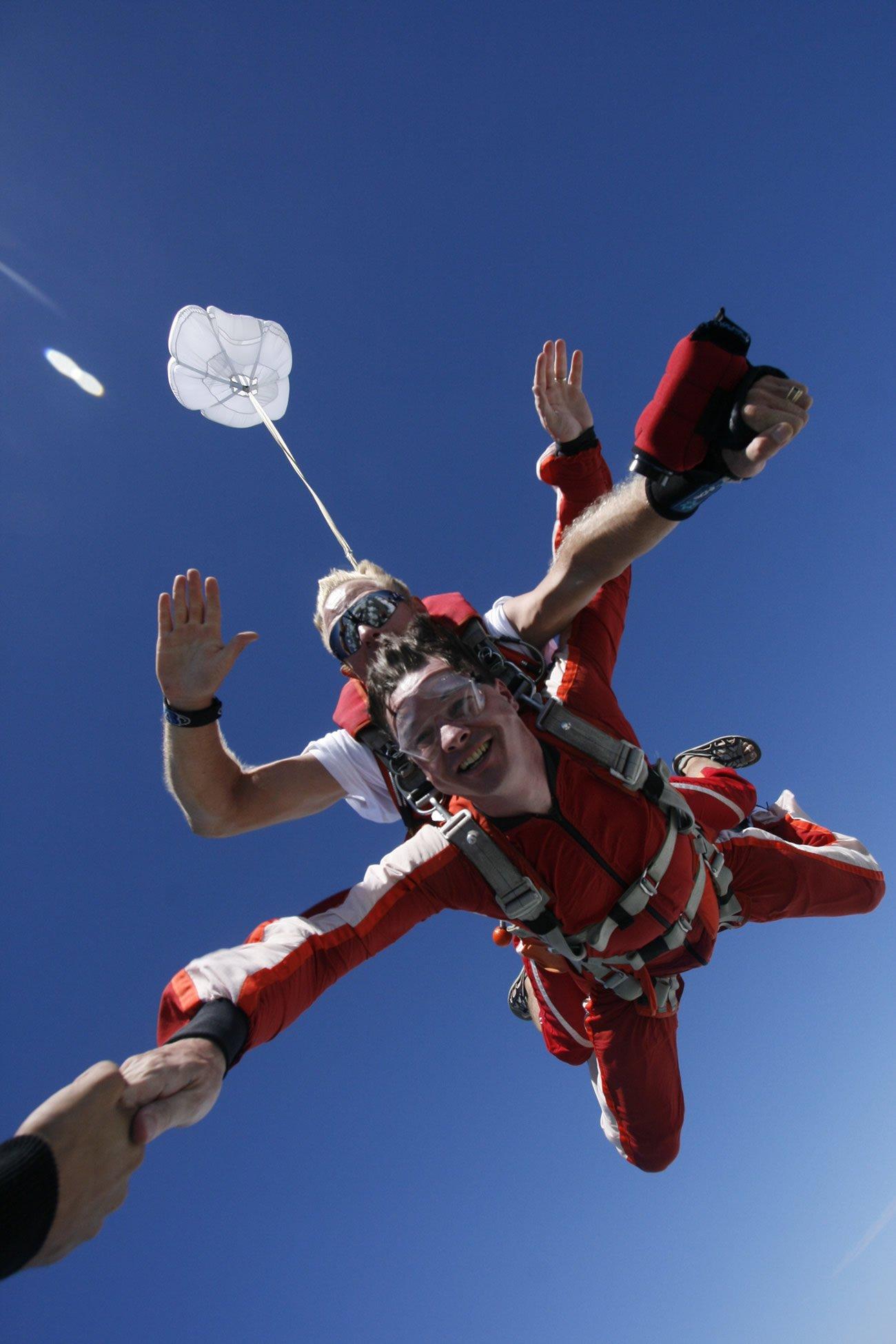 Skydive Tandem Company