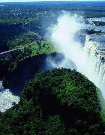 Victoria Falls Quad Tours