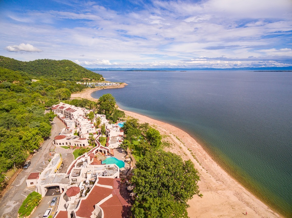 Caribbea Bay Resort