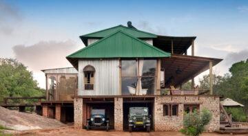 Khayelitshe House