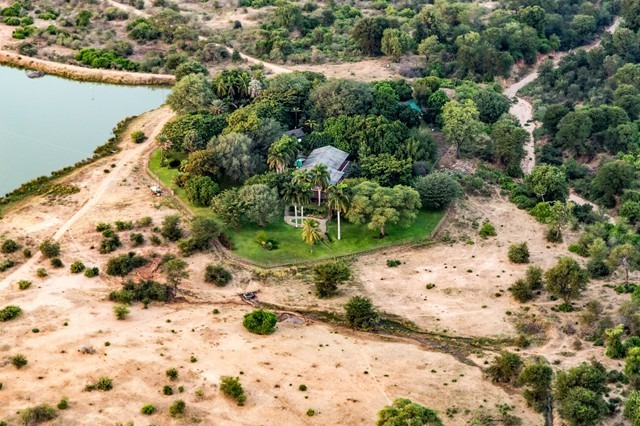 Tamarind Tented Camp