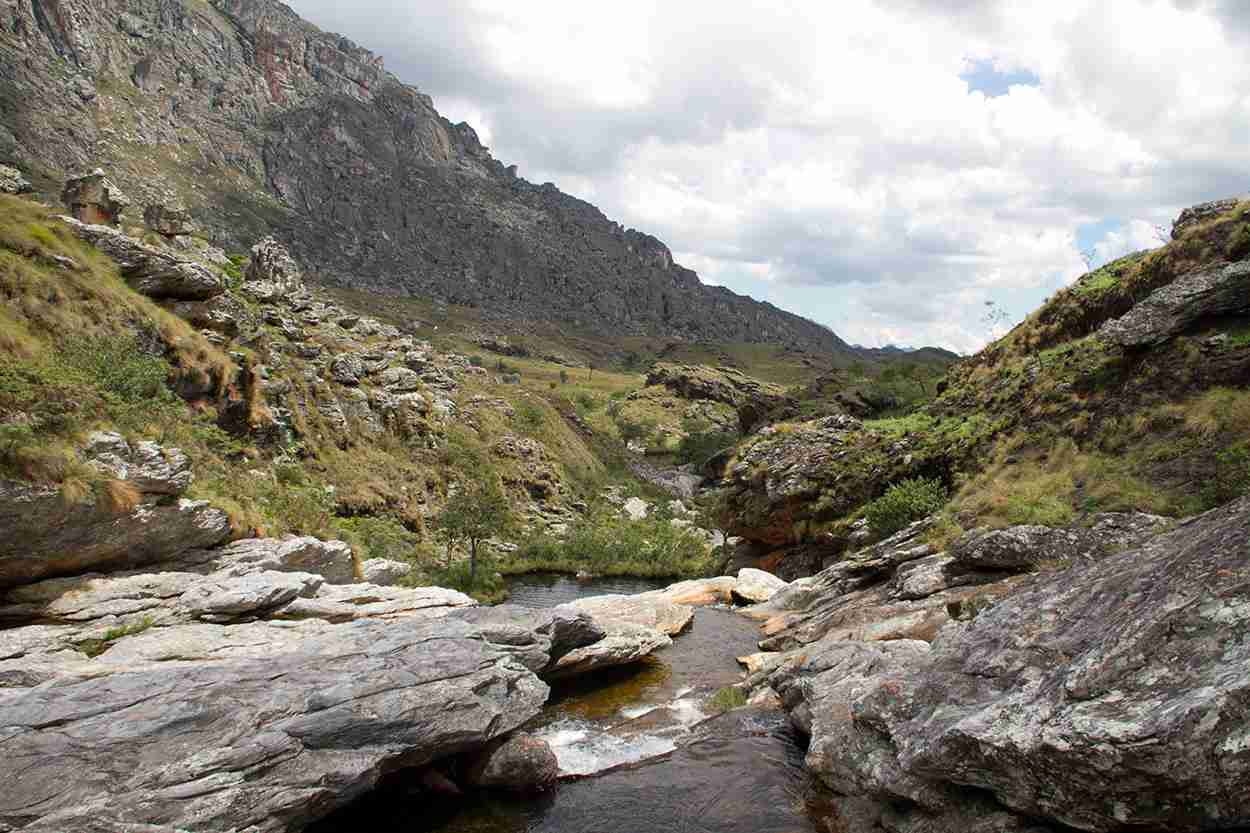 Chimanimani Mountains National Park