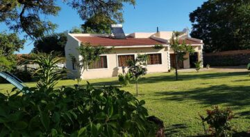 Ivory Guest House