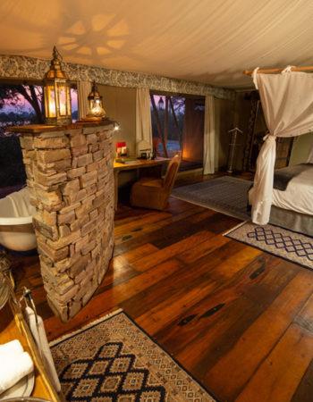 Mpala Jena Suite