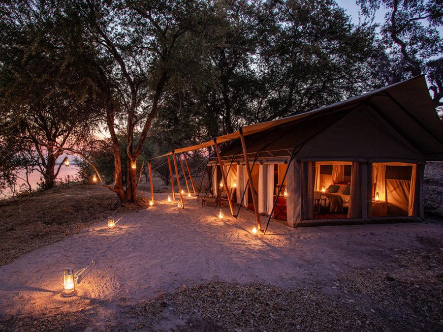 Sapi Explorers Camp