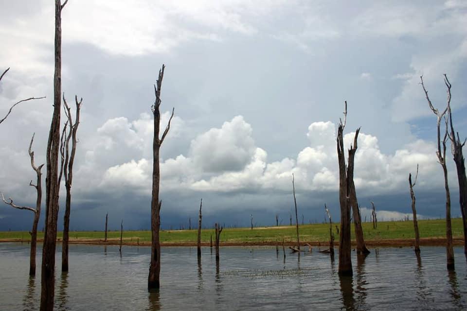 Lake Kariba Recreational Park
