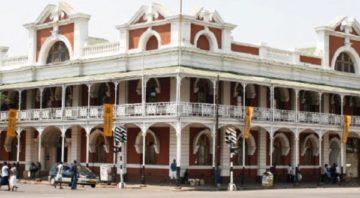 National Gallery in Bulawayo