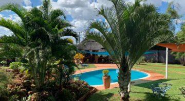 Zambezi Family Lodge
