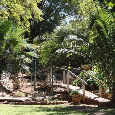 Bettina Lodge
