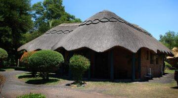 Emqameni Lodge