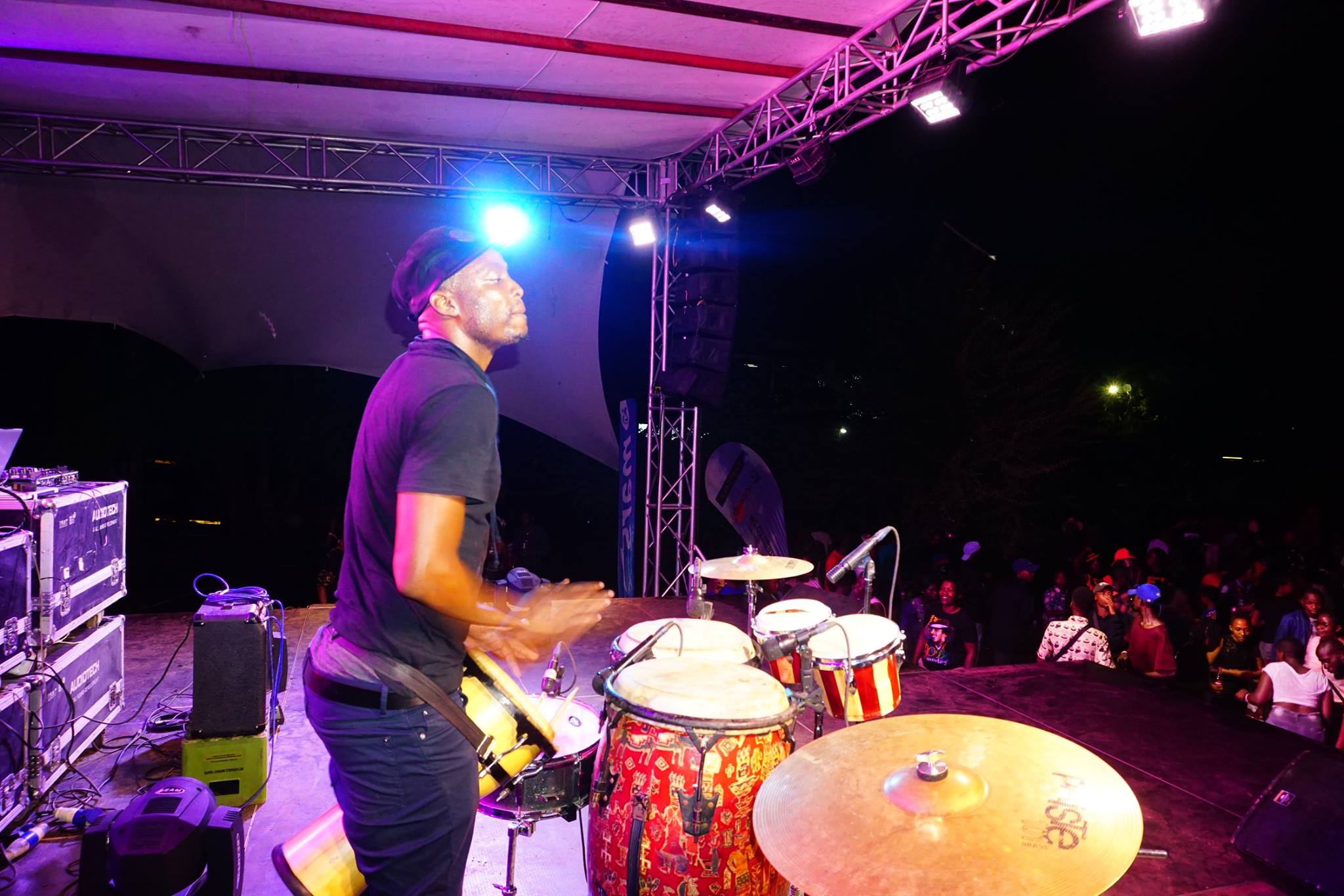 Mapopoma Festival