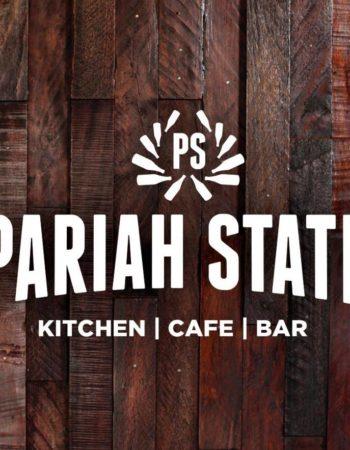 Pariah State Victoria Falls