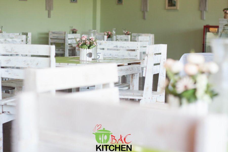BAC Kitchen