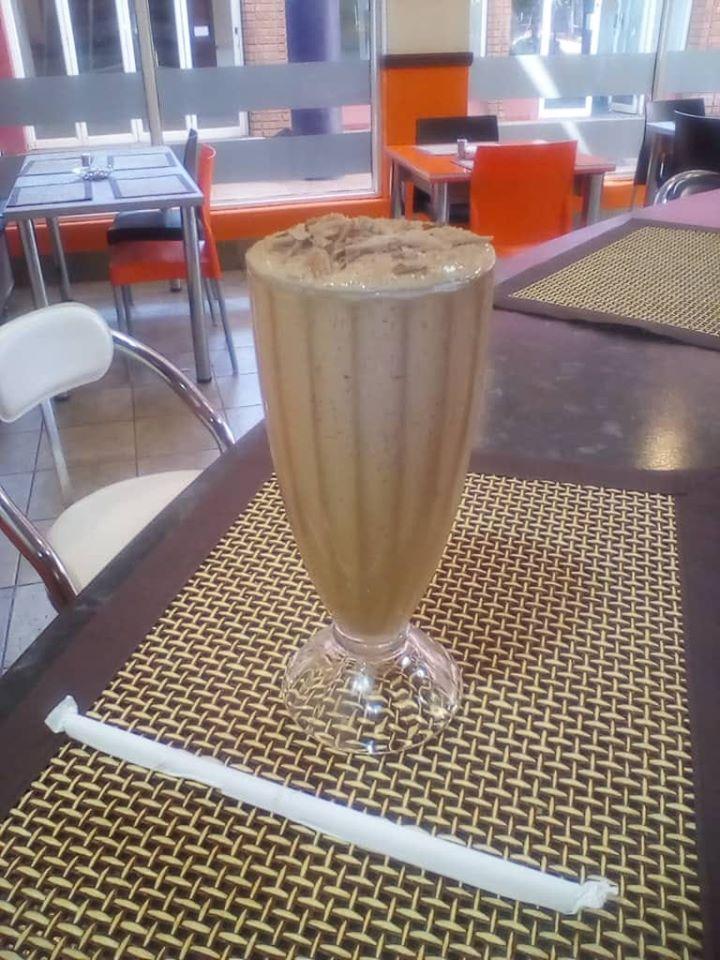 Coffee, Juice Cafe