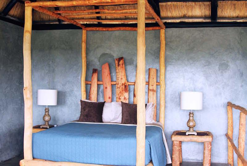 Gwango Elephant Lodge