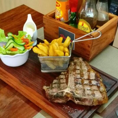 Picanha Steakhouse