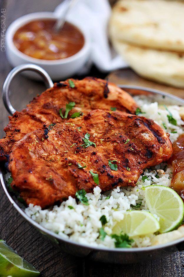 Saidi's Kitchen