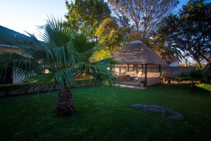 Elgiboh Guest Lodge