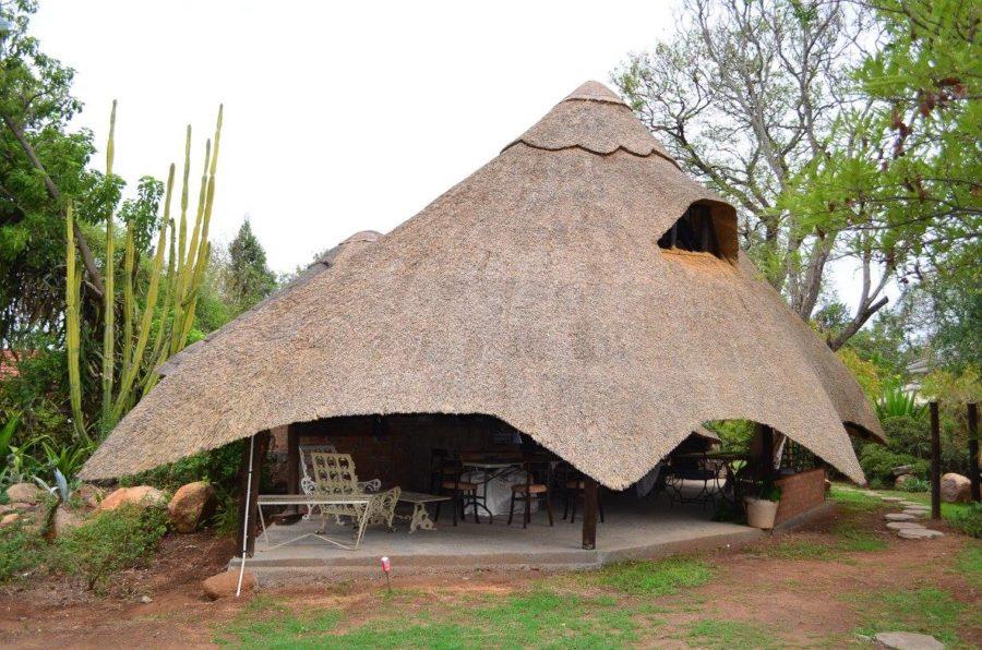 Entabeni Lodge