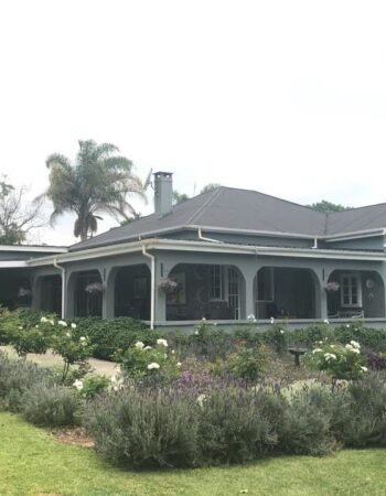 Gordon's Bed and Breakfast