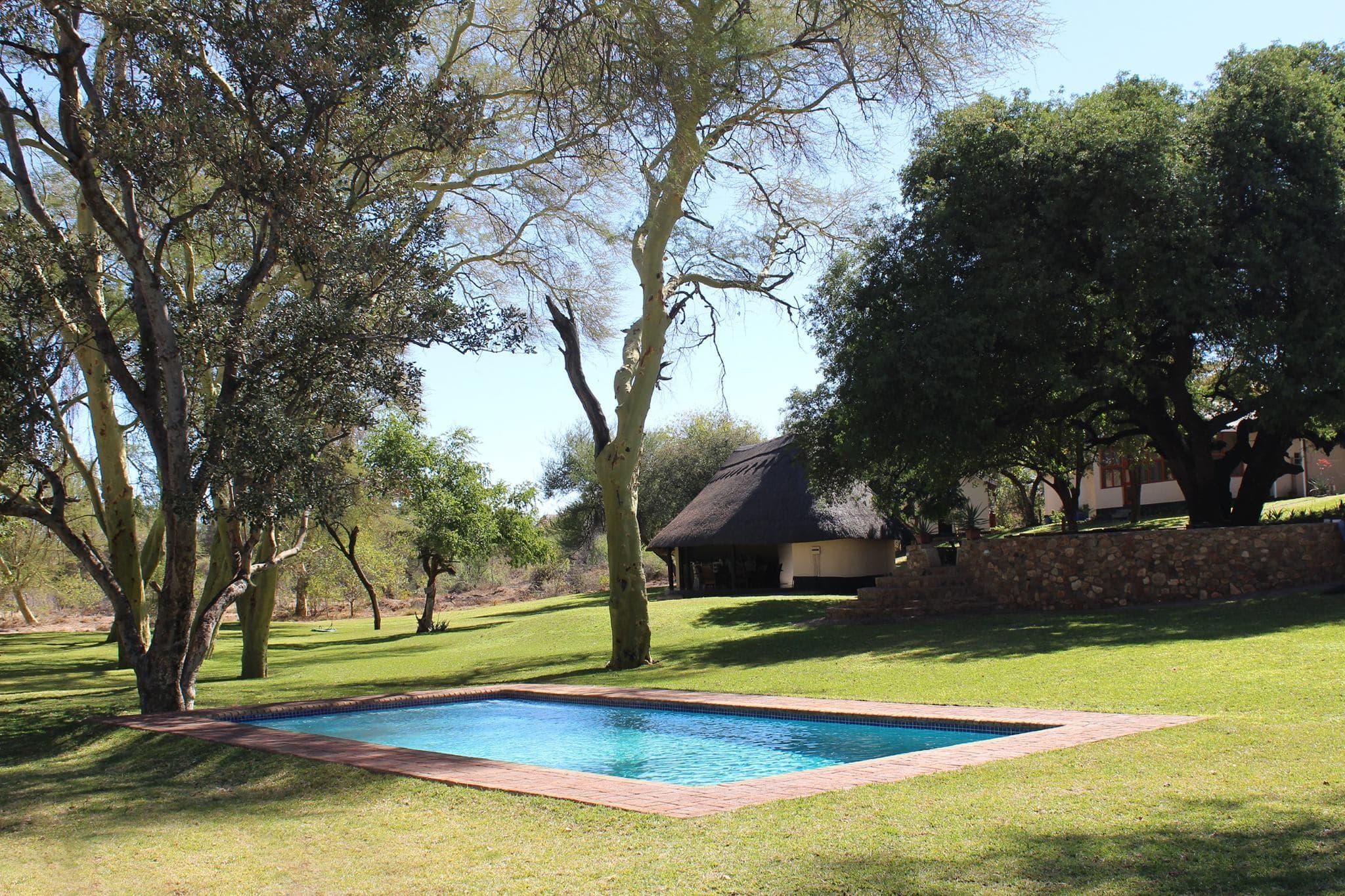 Kuduland River Lodge