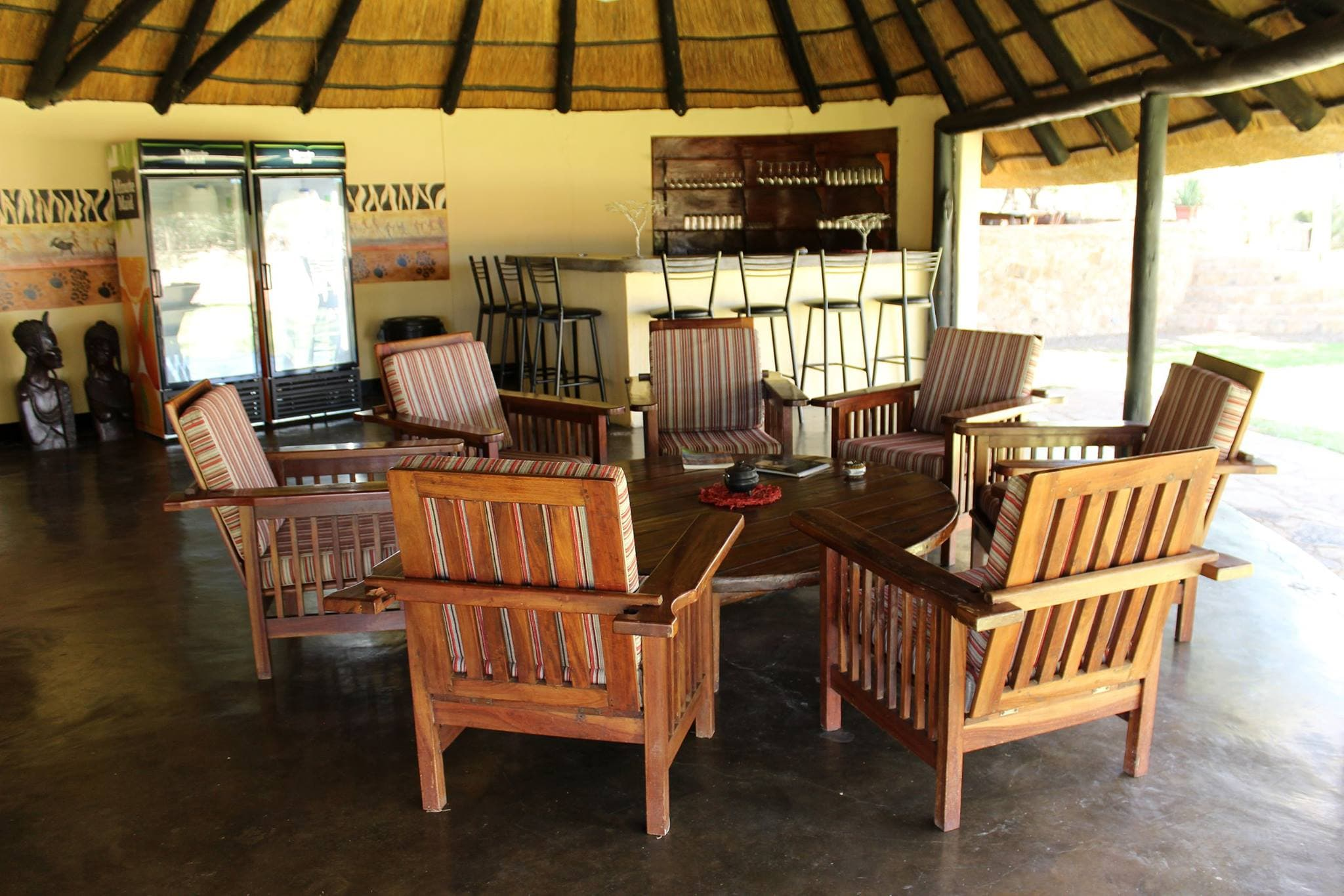 Kuduland River Lodge