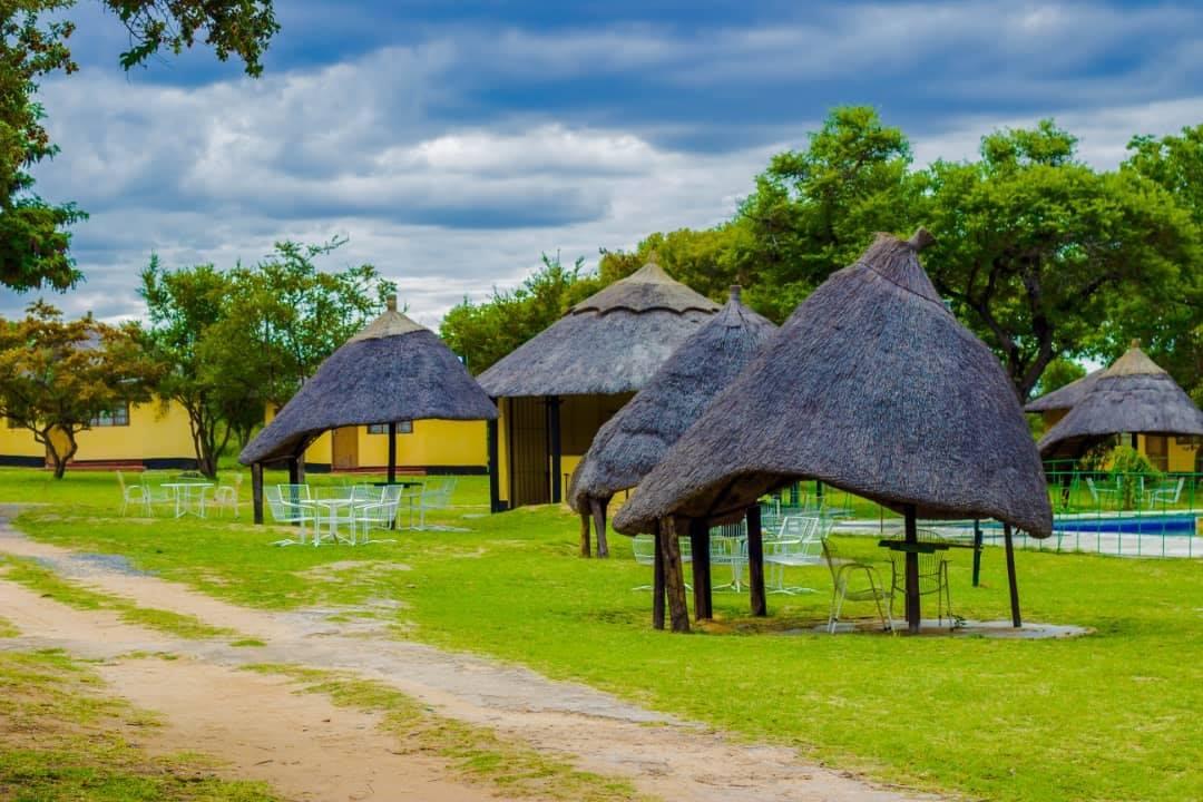 Omadu Lodge & Conference Centre