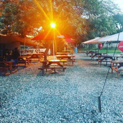 Hartsfield Tshisa Nyama