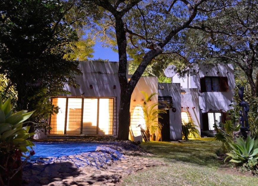 Kwayedza Lodge